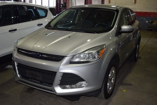 2014 Ford Escape SE Richmond Hill, New York 2
