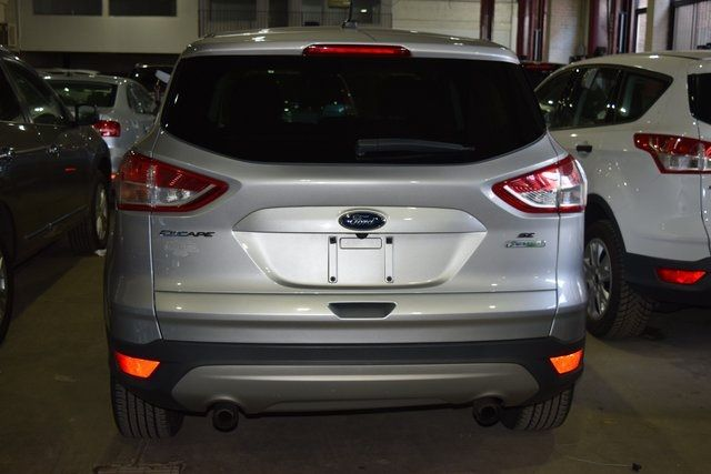 2014 Ford Escape SE Richmond Hill, New York 4