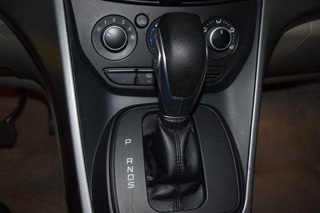 2014 Ford Escape SE Richmond Hill, New York 35