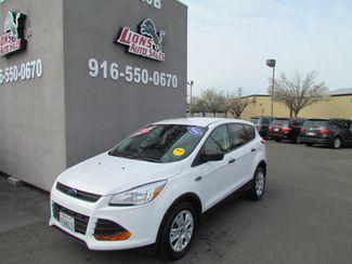 2014 Ford Escape S Sacramento, CA