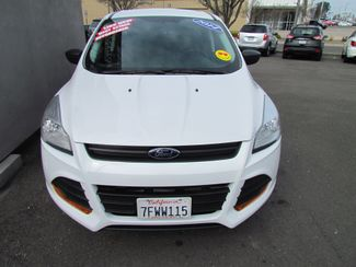 2014 Ford Escape S Sacramento, CA 3