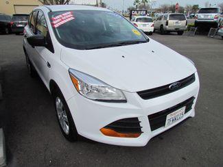 2014 Ford Escape S Sacramento, CA 4