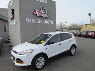 2014 Ford Escape S Sacramento, CA 5