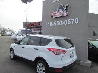 2014 Ford Escape S Sacramento, CA 7