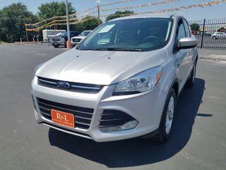 2014 Ford Escape SE San Antonio, TX 1