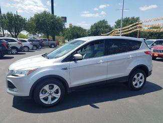 2014 Ford Escape SE San Antonio, TX 9