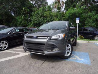 2014 Ford Escape SE 2.0 ECO BOOST SEFFNER, Florida