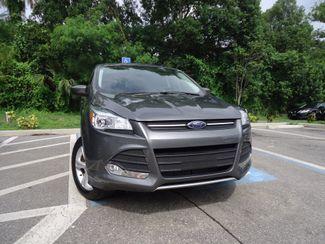 2014 Ford Escape SE 2.0 ECO BOOST SEFFNER, Florida 4