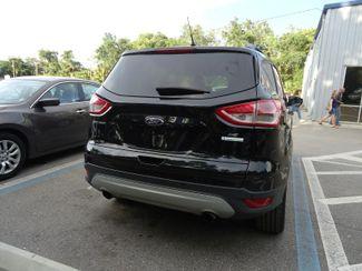 2014 Ford Escape SE E BOOST. LTHR HTD SEATS PWR TAILGATE REAR AIR SEFFNER, Florida 11