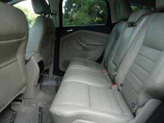 2014 Ford Escape SE E BOOST. LTHR HTD SEATS PWR TAILGATE REAR AIR SEFFNER, Florida 13