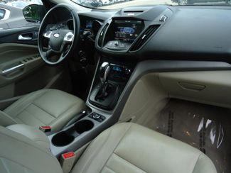 2014 Ford Escape SE E BOOST. LTHR HTD SEATS PWR TAILGATE REAR AIR SEFFNER, Florida 15