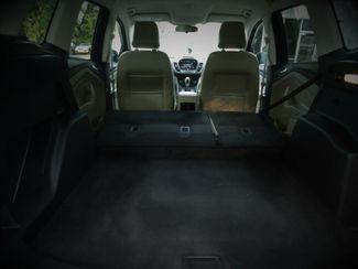 2014 Ford Escape SE E BOOST. LTHR HTD SEATS PWR TAILGATE REAR AIR SEFFNER, Florida 17