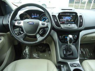 2014 Ford Escape SE E BOOST. LTHR HTD SEATS PWR TAILGATE REAR AIR SEFFNER, Florida 20