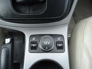 2014 Ford Escape SE E BOOST. LTHR HTD SEATS PWR TAILGATE REAR AIR SEFFNER, Florida 23