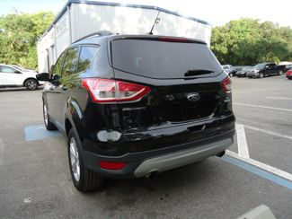 2014 Ford Escape SE E BOOST. LTHR HTD SEATS PWR TAILGATE REAR AIR SEFFNER, Florida 8