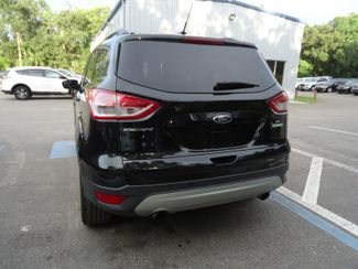 2014 Ford Escape SE E BOOST. LTHR HTD SEATS PWR TAILGATE REAR AIR SEFFNER, Florida 9