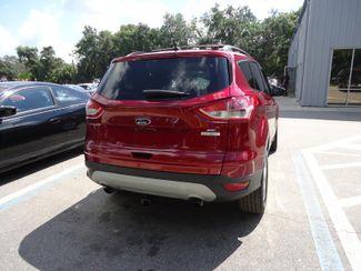 2014 Ford Escape SE 2.0 ECO BOOST. PWR TAILGATE. REAR AIR SEFFNER, Florida 10