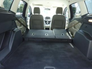 2014 Ford Escape SE 2.0 ECO BOOST. PWR TAILGATE. REAR AIR SEFFNER, Florida 18