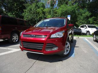 2014 Ford Escape SE 2.0 ECO BOOST. PWR TAILGATE. REAR AIR SEFFNER, Florida 4