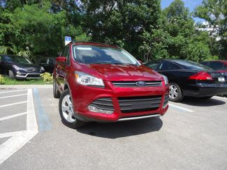 2014 Ford Escape SE 2.0 ECO BOOST. PWR TAILGATE. REAR AIR SEFFNER, Florida 6