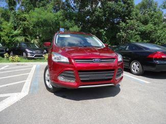 2014 Ford Escape SE 2.0 ECO BOOST. PWR TAILGATE. REAR AIR SEFFNER, Florida 7