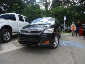 2014 Ford Escape SEFFNER, Florida
