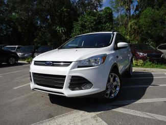 2014 Ford Escape SE NAVIGATION. LTHR. HTD SEATS. PWR TLGATE SEFFNER, Florida 4