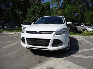 2014 Ford Escape SE NAVIGATION. LTHR. HTD SEATS. PWR TLGATE SEFFNER, Florida 5
