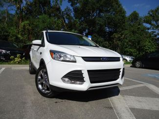 2014 Ford Escape SE NAVIGATION. LTHR. HTD SEATS. PWR TLGATE SEFFNER, Florida 6