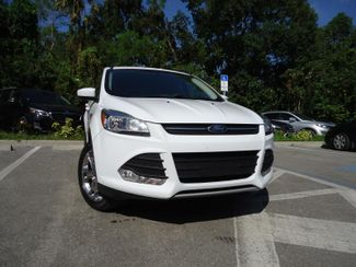 2014 Ford Escape SE NAVIGATION. LTHR. HTD SEATS. PWR TLGATE SEFFNER, Florida 7
