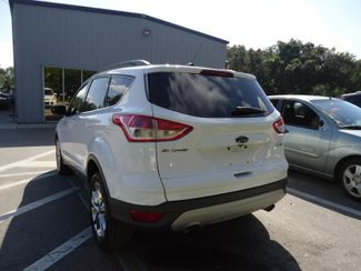 2014 Ford Escape SE NAVIGATION. LTHR. HTD SEATS. PWR TLGATE SEFFNER, Florida 8