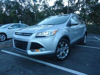 2014 Ford Escape Titanium SEFFNER, Florida