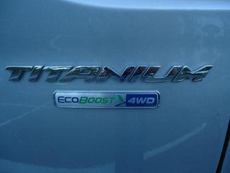 2014 Ford Escape Titanium SEFFNER, Florida 14