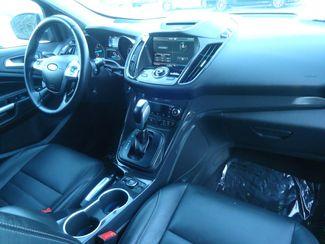 2014 Ford Escape Titanium SEFFNER, Florida 4