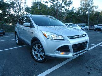 2014 Ford Escape Titanium SEFFNER, Florida 7