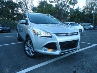 2014 Ford Escape Titanium SEFFNER, Florida 8