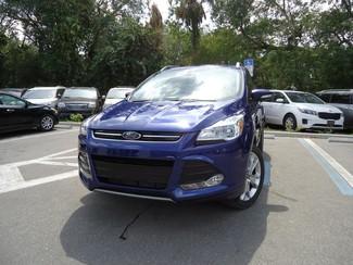 2014 Ford Escape Titanium Tampa, Florida 6