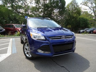 2014 Ford Escape Titanium Tampa, Florida 8