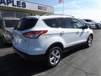 2014 Ford Escape SE Warsaw, Missouri 12