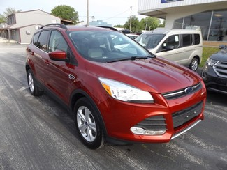2014 Ford Escape SE Warsaw, Missouri 11
