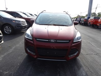 2014 Ford Escape SE Warsaw, Missouri 2