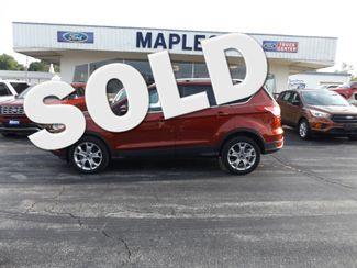 2014 Ford Escape Titanium Warsaw, Missouri