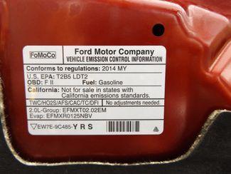 2014 Ford Escape Titanium Warsaw, Missouri 19