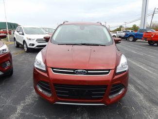 2014 Ford Escape Titanium Warsaw, Missouri 2