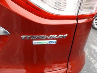 2014 Ford Escape Titanium Warsaw, Missouri 5