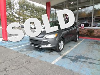 2014 Ford Escape in WATERBURY, CT