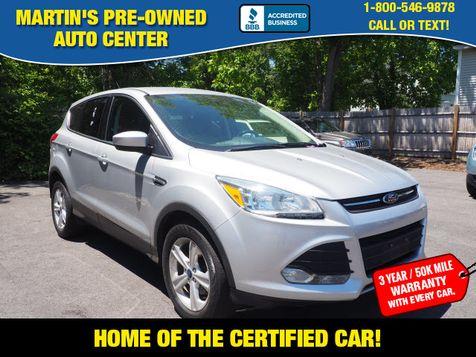 2014 Ford Escape SE | Whitman, Massachusetts | Martin's Pre-Owned in Whitman, Massachusetts