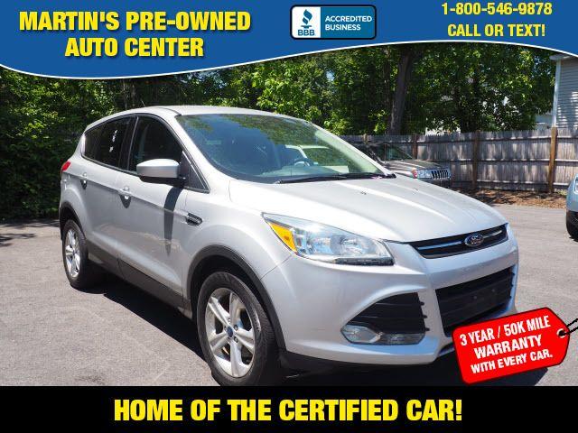 2014 Ford Escape SE | Whitman, Massachusetts | Martin's Pre-Owned