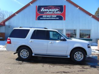 2014 Ford Expedition Limited Alexandria, Minnesota