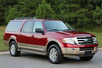 2014 Ford Expedition EL 4X4 XLT Mooresville, North Carolina